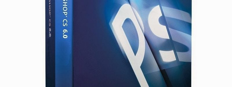 Adobe Photoshop CS6 está entre os 3 mais softwares mais pirateados do Brasil.