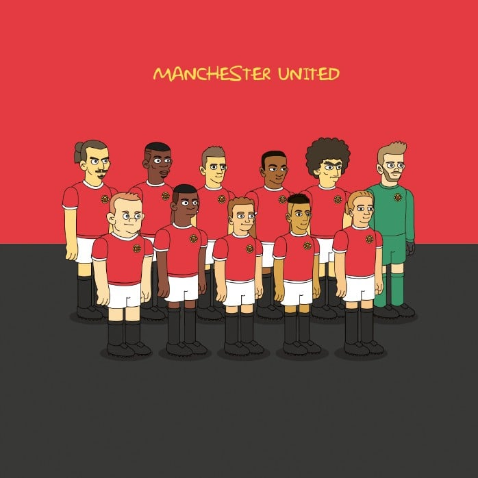united-simpsons