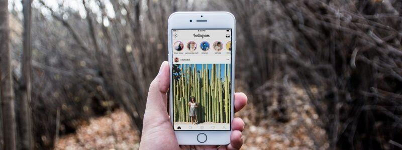 Essa extensão do Chrome vai permitir você ver as Stories do Instagram no computador