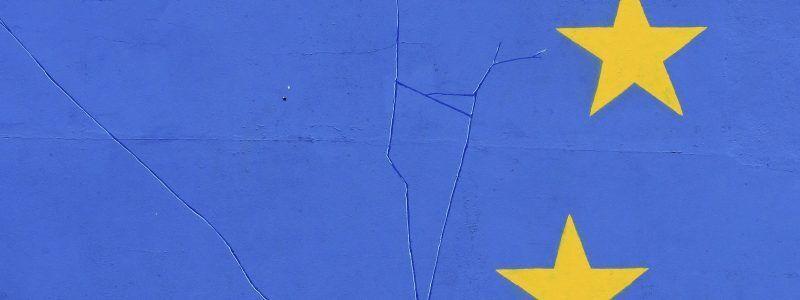 Pós Brexit, Banksy ataca novamente em mural na cidade inglesa de Dover
