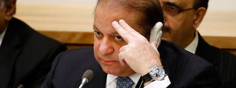 Fonte X9: Calibri conseguiu derrubar o primeiro-ministro do Paquistão