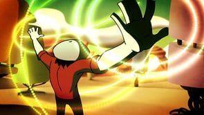 Animação – Sociedade Soul – Jardim das Delícias