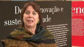 Bienal Brasileira de Design – Visita guiada em vídeo
