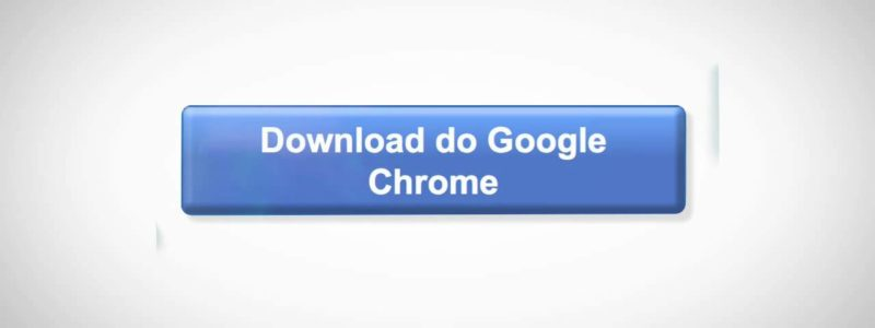 Chrome cria comercial para o Brasil