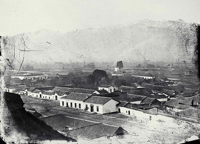 Há 185 anos um Brasileiro descobriu a fotografia e você nem sabia disso