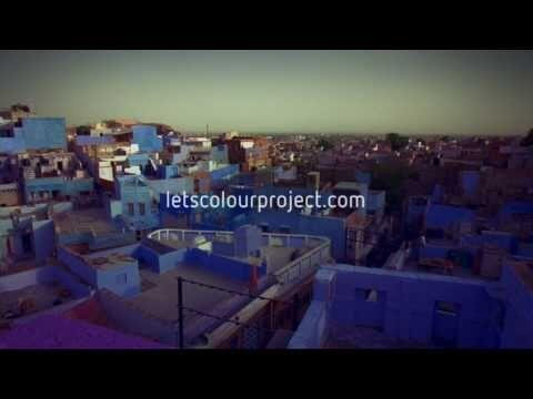 Let's Colour – Dulux no Brasil,