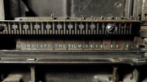 Linotype: O Filme