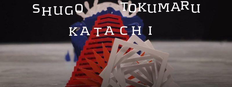 Stop Motion: Shugo Tokumaru – Katachi