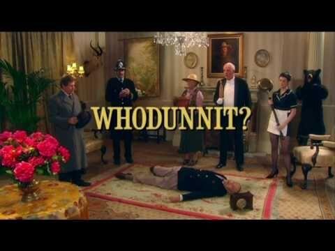 Teste: Quem matou Lord Smithe?