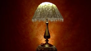 The Impossible Lamp