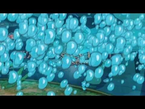 Trailer – Ponyo à Beira Mar [HQ] ( Legendado )