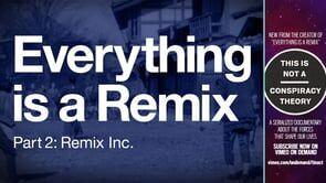 Tudo é Remix Parte 2