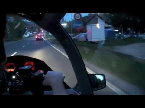 Zerotracer – o elo entre carro e moto
